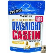 Weider Day & Night Casein 500гр.