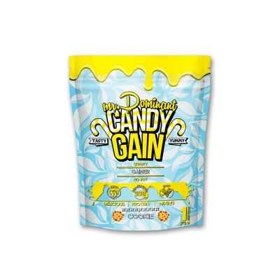 Гейнер mr. Dominant CANDY GAIN 1000 гр