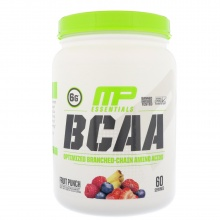 БЦАА MusclePharm BCAA Essentils  516 гр