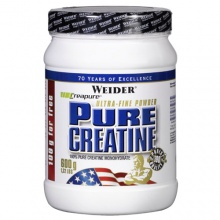 Креатин Weider Pure Creatine 600 gr